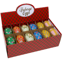 Heritage eggs (assorted)