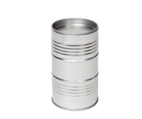 Oildrum tin