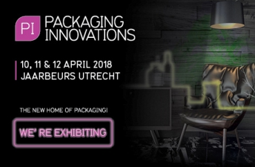 The Box at Packaging Innovations 2018