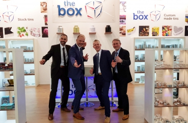 A look back at the Ambiente Trade Show 2018