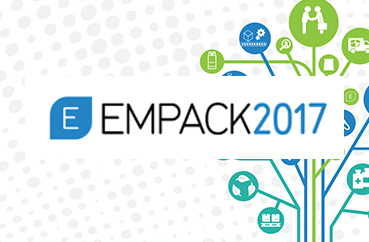 The Box is present at Empack & Packaging Innovations on October 11 and 12 in Mechelen